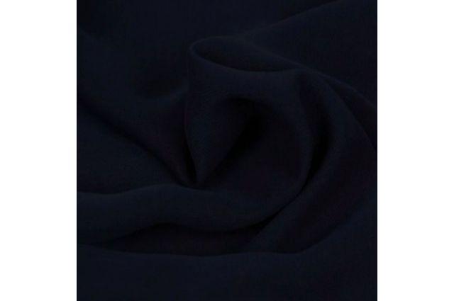 Šifonas, tamsiai mėlynas|Satininės paklodės|TavoSapnas