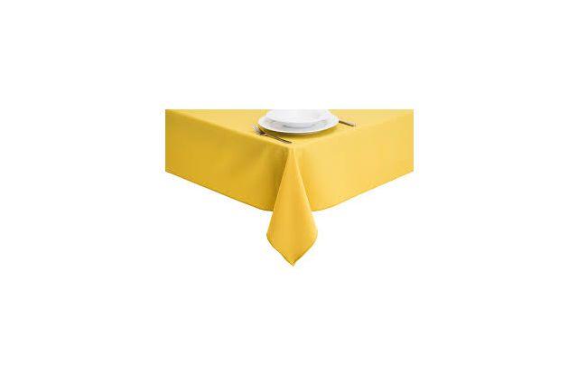 Gabardinas geltonas|Satininės paklodės|TavoSapnas