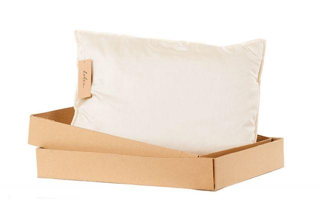 Rankų darbo vilnos užpildo pagalvė|Satininės paklodės|TavoSapnas