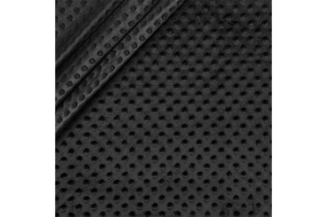 Minky audinys juodas|Satininės paklodės|TavoSapnas