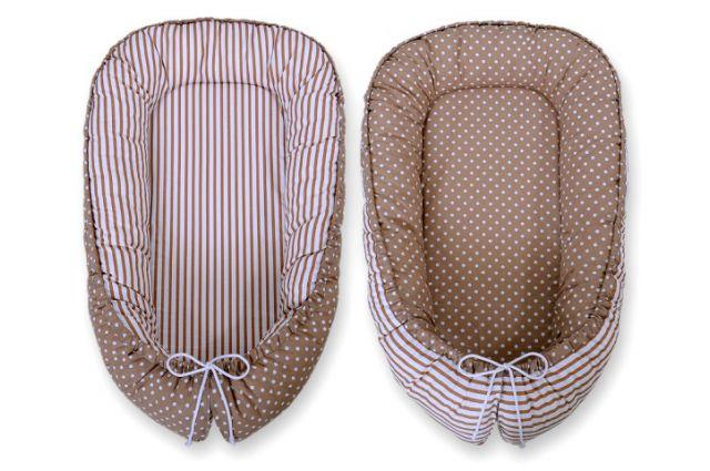 Kūdikio kokonas|Satininės paklodės|TavoSapnas