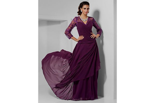 Šifonas, violetinis|Satininės paklodės|TavoSapnas