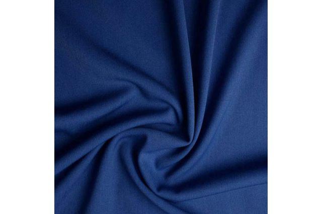 Gabardinas Premium mėlynas|Satininės paklodės|TavoSapnas