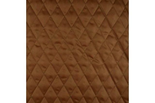 Pašiltintas striukinis pamušalas Karamelinis|Satininės paklodės|TavoSapnas