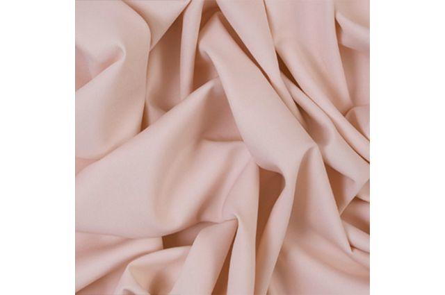 Puošnus audinys Barbie šviesus pelenų rožinis|Satininės paklodės|TavoSapnas
