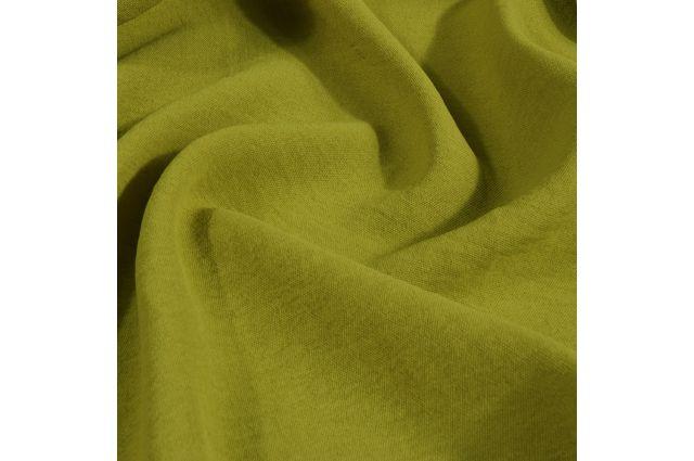 Vasarinis Super elastic audinys gelsvai salotinis Satininės paklodės TavoSapnas