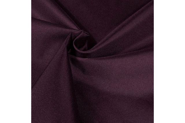 Vandeniui atsparus minkštas audinys Oxford tamsiau violetinis Satininės paklodės TavoSapnas