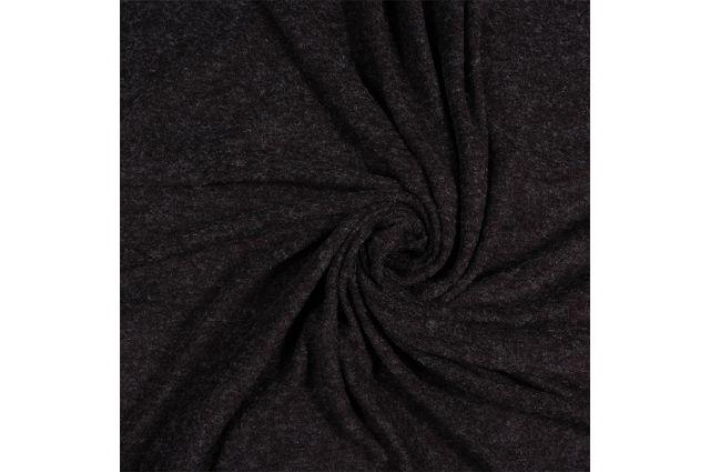Trikotažinė vilnelė Tamsiai pilka|Satininės paklodės|TavoSapnas
