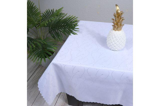 Tefloninė staltiesė 120x160cm|Satininės paklodės|TavoSapnas