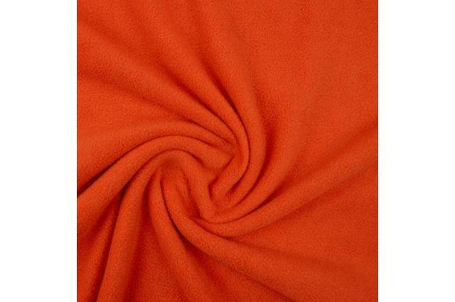 Flysas oranžinis, likutis 0.85x1.40m Satininės paklodės TavoSapnas