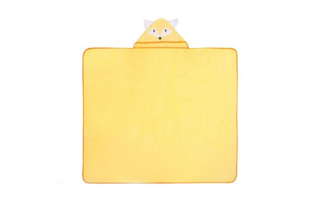 Rankšluostis su gobtuvu Geltonoji laputė|Satininės paklodės|TavoSapnas