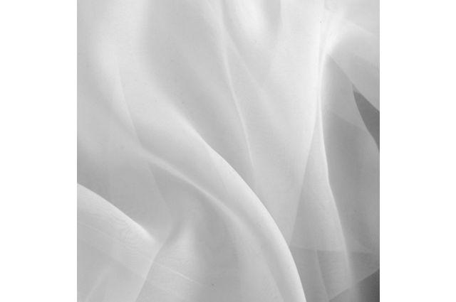 Matuojama kaproninė užuolaida Vanilla, likutis 1x2.80m Satininės paklodės TavoSapnas