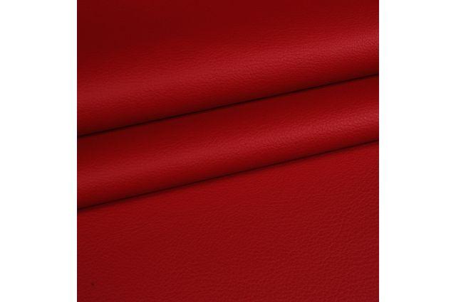Eko oda Soft raudona, likutis 1.40x1.40m, pasiglamžęs Satininės paklodės TavoSapnas