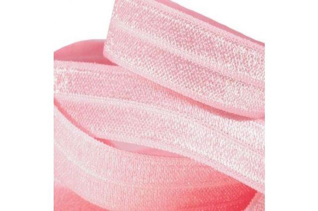 Kantavimo guma blizgi, rožinė|Satininės paklodės|TavoSapnas