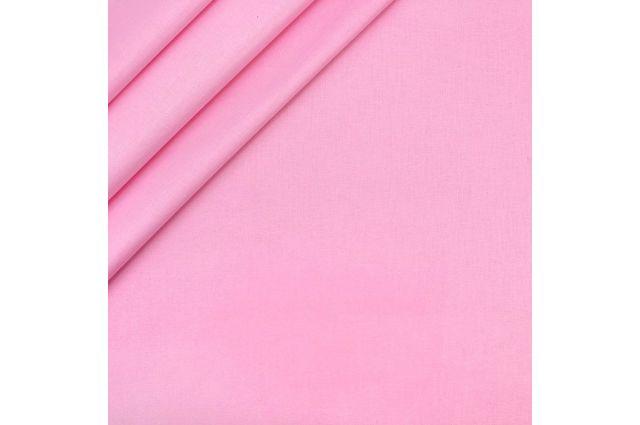 Drobė rožinė, likutis 0.20x2.20m Satininės paklodės TavoSapnas