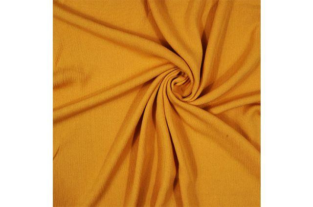 Glamžytas viskozinis audinys suknelei Satininės paklodės TavoSapnas