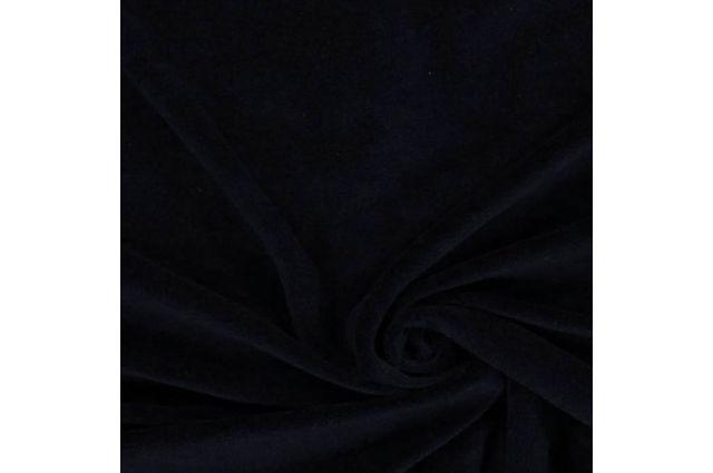Veliūras Spring tamsiai mėlynas, likutis 0.90x1.80m Satininės paklodės TavoSapnas