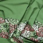 Žakardo audinys Elegance|Satininės paklodės|TavoSapnas