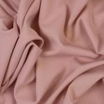 Puošnus audinys Barbie pelenų rožinis Satininės paklodės TavoSapnas