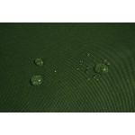 Vandeniui atsparus minkštas audinys Oxford tamsiai samaninis|Satininės paklodės|TavoSapnas