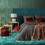 Satino patalynės komplektas Grey classic|Satininės paklodės|TavoSapnas
