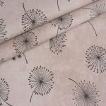 Dekoro audinys 280cm pločio Espana Natural|Satininės paklodės|TavoSapnas
