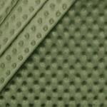 Minky audinys šviesi chaki|Satininės paklodės|TavoSapnas