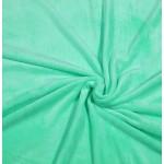 New Soft Veliūras Mint|Satininės paklodės|TavoSapnas