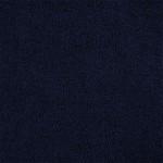 Frotinis trikotažas Tamsus mėlynas, likutis 1.40x1.50m Satininės paklodės TavoSapnas