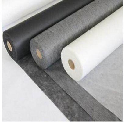 Dvipusis flizelinas 45 g/m2 pilkas|Audiniai|TavoSapnas