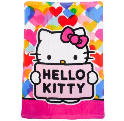 Rankšluostis 40x60cm Hello Kitty|Vaikams|TavoSapnas