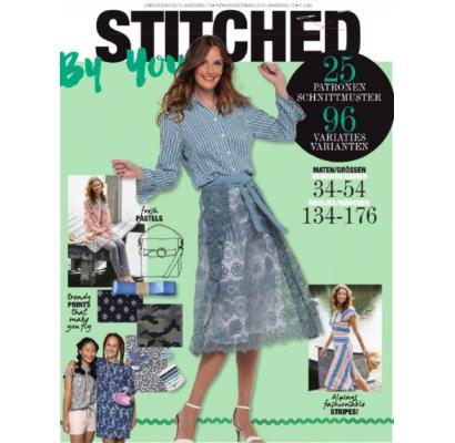Stitched by You, 2019 m. pavasaris/vasara|Audiniai|TavoSapnas