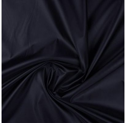 tamsiai mėlyna Audiniai TavoSapnas