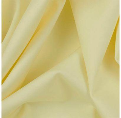 Puošnus audinys Polo pastelinis gelsvas, likutis 0.80x1.40m|Audiniai|TavoSapnas