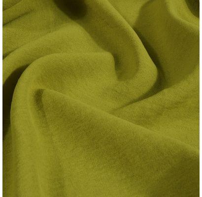 Vasarinis Super elastic audinys gelsvai salotinis Vasariniai audiniai TavoSapnas