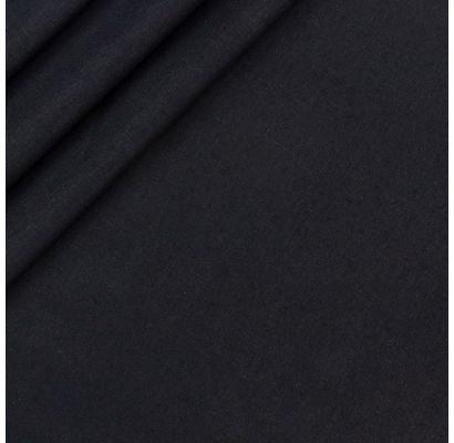 Drobelės juodos likutis 0.35x1.50m|Audiniai|TavoSapnas