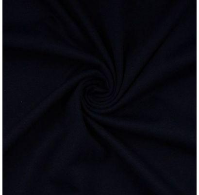 Trikotažas Punto Tamsiai mėlynas, likutis 1x1.60m|Audiniai|TavoSapnas