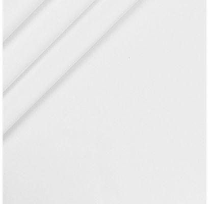 Drobelė balta, likutis 0.25x2m|Audiniai|TavoSapnas