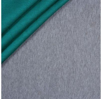 Dvipusis storas trikotažo imitacijos neoprenas, likutis 0.20x0.50m|Audiniai|TavoSapnas