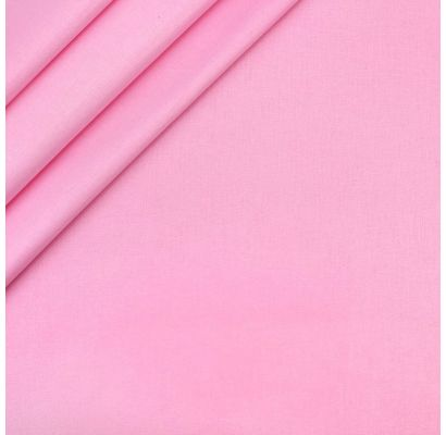 Drobė rožinė, likutis 0.50x2.20m|Audiniai|TavoSapnas