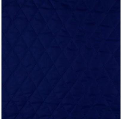 Pašiltintas striukinis pamušalas Mėlynas, likutis 1.30x1.40m|Audiniai|TavoSapnas