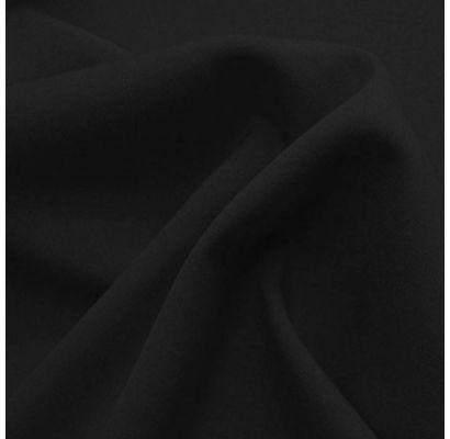 Gabardinas juodas|Audiniai|TavoSapnas