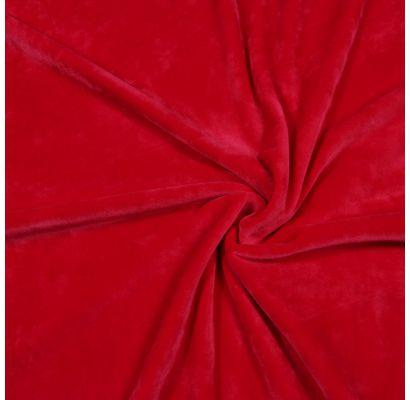 Soft Veliūras Fuksia, likutis 1.50x1.50m|Audiniai|TavoSapnas