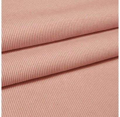 Rib trikotažas rožinis, 0.95x0.85m|Audiniai|TavoSapnas
