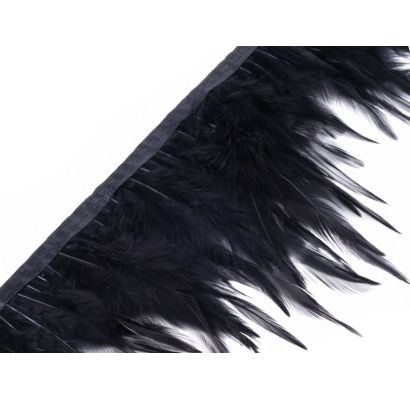 Juostelė plunksnų Papuošimai TavoSapnas