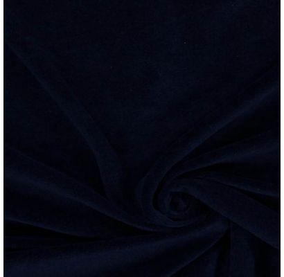 Veliūro tamsiai mėlyno likutis 1.15x1.85m|Audiniai|TavoSapnas
