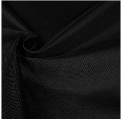 Vandeniui atsparaus minkšto audinio Oxford juodo likutis 1.20x1.50m|Audiniai|TavoSapnas