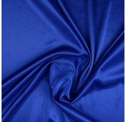 Trikotažinis pamušalas Mėlynas, likutis 1.10x140m|Audiniai|TavoSapnas