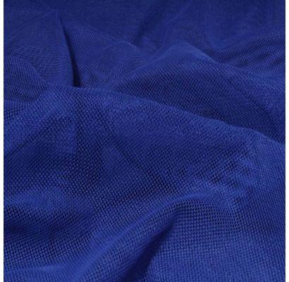 Elastinis tiulis Mėlynas , likutis 1x1.40m|Audiniai|TavoSapnas