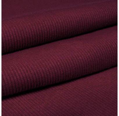 Rib trikotažas violetinis, likutis 0.25x1.05m|Audiniai|TavoSapnas